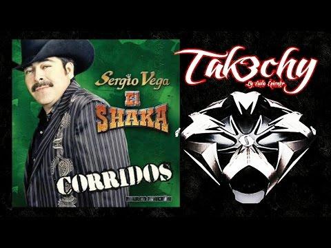 Sergio Vega - Corridos (Audio EpicENTER)