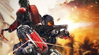 Umbrella Corps - Trailer de gameplay