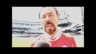1495 Sports video chat to help promote Chile/Ecuador soccer match at Citi Field