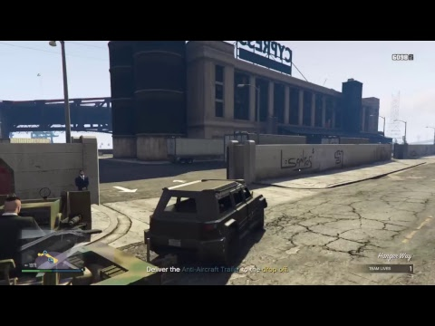 RS-Marine's  gta5 with  friends
