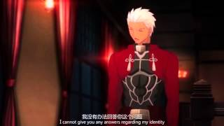【Fate Unlimited Blade Works AMV】The Hit House - Basalt (Iron Man 3 Trailer Music)