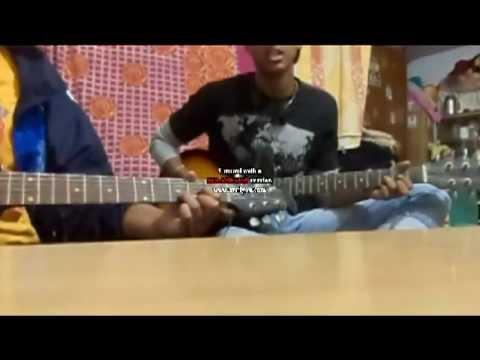 guncha koi mere naam kar dia by Ankur and Tushar
