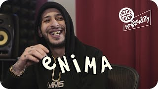 ENIMA x MONTREALITY ⌁ Interview