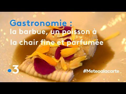 gastronomie-:-la-barbue,-un-poisson-à-la-chair-fine-et-parfumée---météo-à-la-carte