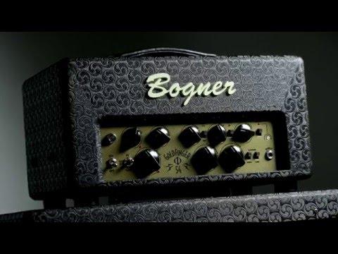 Bogner Goldfinger 54 Phi with Owen Barry