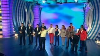 """КВН 2011 Юрмала """"Голосящий КиВиН"""""""