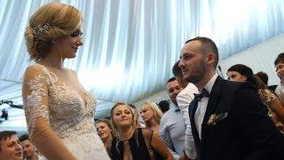Roxana & Andrei - Wedding - Un trandafir creste la firida mea (video 4K)