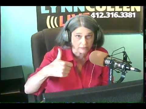 Lynn Cullen Live 08/03/16