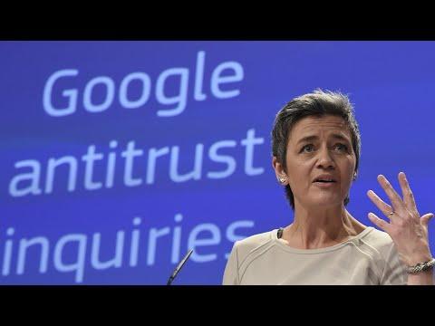 Europe penalizes Google