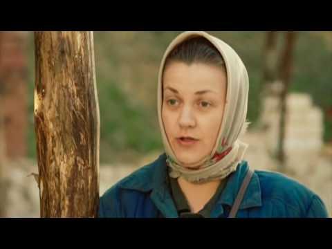 Смотрела  с огромным удовольствием фильм про деревню