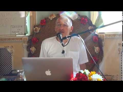Шримад Бхагаватам 3.21.56 - Аударья Дхама прабху