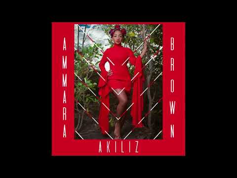 AKILIZ  - Ammara Brown (Official Audio) Produced by Dj Tamuka & Take Fizzo HD, 1280x720