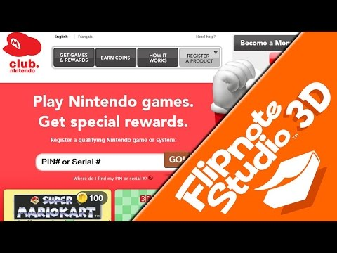 how to get your flipnote id