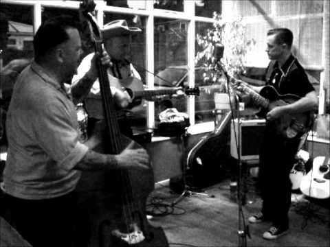 Dead Bone Ramblers - Broken Heart - Rockabilly.