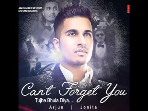Cant forget you By Arjun