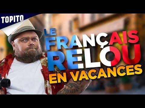 Top 8 des touristes français qu'on croise à l'étranger (et qui sont lourds parfois)