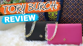 Review: Tory Burch Emerson Cha…