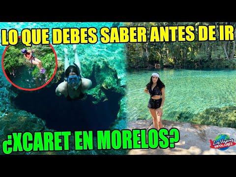 Las ESTACAS el PARAÍSO en Morelos QUE DEBES CONOCER