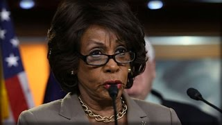 SHE'S DONE! WHAT MAXINE WATERS JUST ADMITTED ON THE HOUSE FLOOR WILL HAVE HER EXPELLED FROM CONGRESS