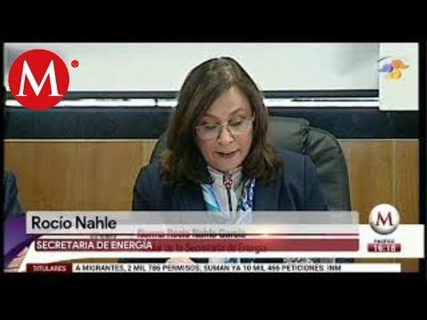 Ante legisladores, director de Pemex defiende cierre de ductos