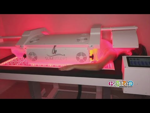 Lose Weight With Laser-Like Lipo