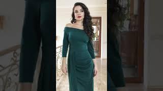 G 3186 Платье video