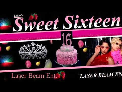 The Perfect Sweet Sixteen Song for your Birthday Party