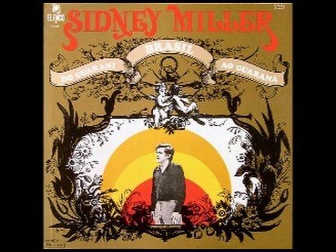 Sidney Miller - Brasil, do Guarani ao Guaraná - 1968 - Elenco