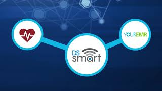 Save Time & Increase Staff Efficiency with DS smart® Bluetooth EMR Connectivity