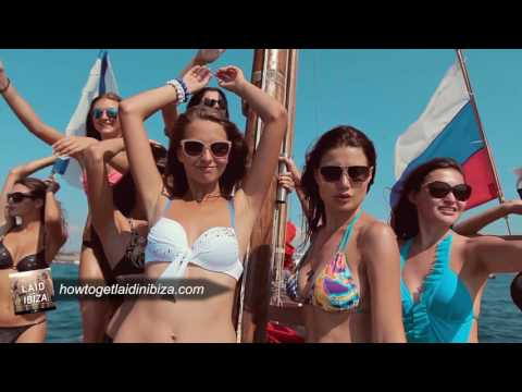 How To Get Laid In Ibiza - The Complete Strategy Guide
