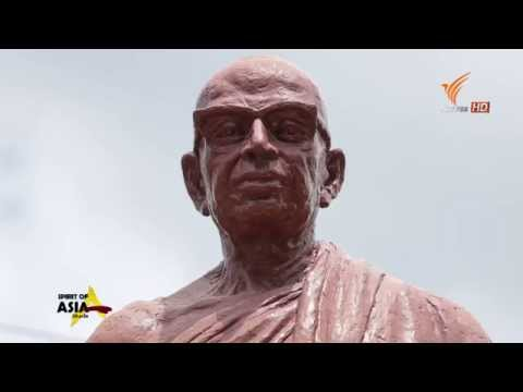 Spirit of Asia : The Lord Buddha in the Hearts of the Sinhalese
