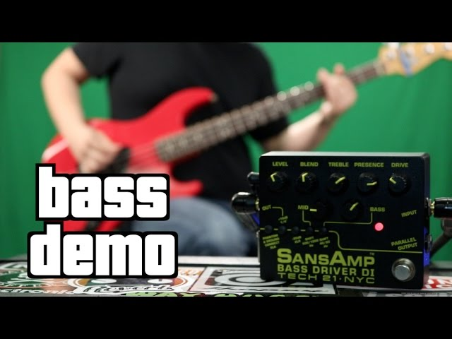 11 Best DI Boxes for Bass & Guitar (2019)   Heavy com
