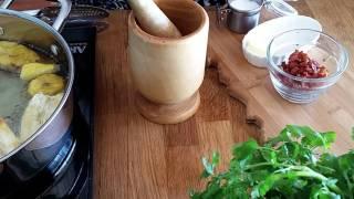 Trifongo Recipe