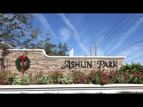 ASHLIN PARK WINDERMERE FL-ASHLIN PARK TOWNHOMES-2018