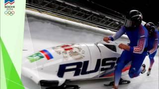Олимпийские зимние игры в Сочи 2014.(, 2014-10-20T17:51:53.000Z)