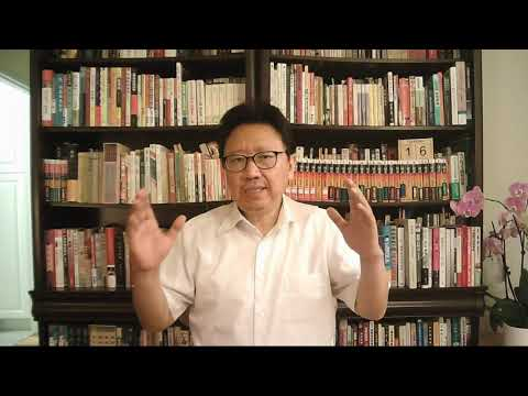 陈破空:习近平妒忌胡锦涛,搞小动作报复。众议院全票通过香港人权法!北京开口承认美中达协议