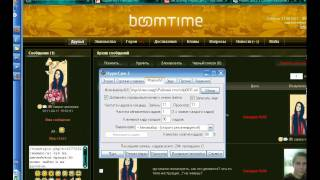 Как снять видео с экрана монитора? HyperCam2(, 2011-09-17T13:35:06.000Z)
