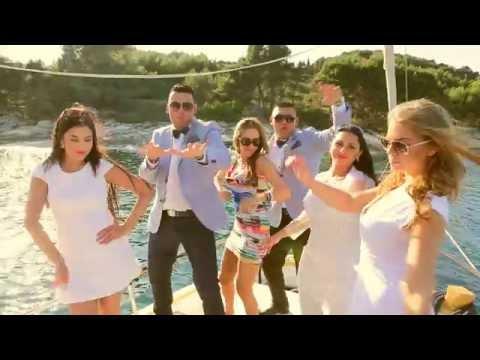 Jolly♛♛♛Palika - Bombashéj (Official Music Video)