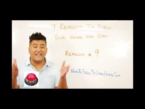 You Instruct Us When We Buy Your House (Need To Sell My House Fast)(We Buy Houses)Utah