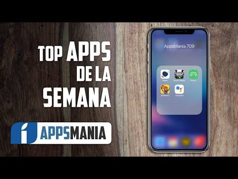 Top 5 apps iPhone & Android | AppsMania 709