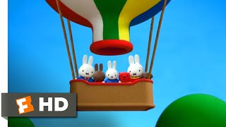 Miffy the Movie (2014) - I'm Happy to Say We Are Friends Scene (10/10)   Movieclips