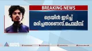 ആറ് വയസുകാരിയെ പീഡിപ്പിച്ച പ്രതി ട്രെയിനിടിച്ച് മരിച്ച നിലയിൽ  Telangana  Minor Rape Case