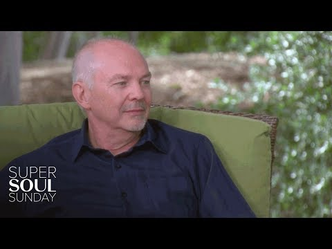 William Paul Young Says This Is the Obstacle to Peace | SuperSoul Sunday | Oprah Winfrey Network