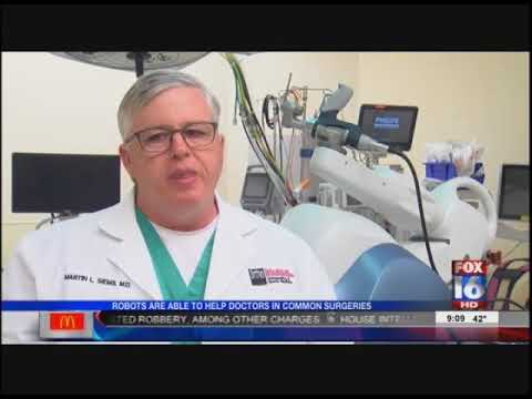 Martin Lee Siems, MD | Baptist Health