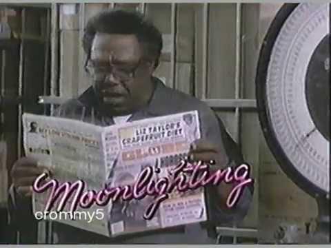 1987 ABC Moonlighting and Thirtysomething Promo