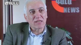 Հայաստանում դասական ֆեոդալական համակարգ է   Վահագն Խաչատրյան