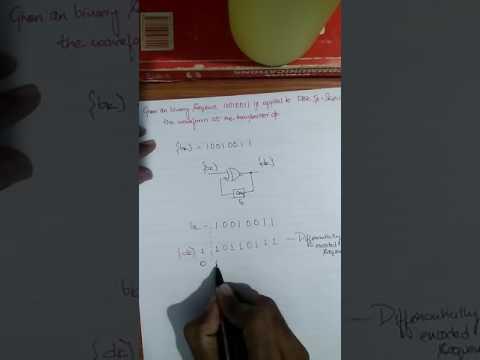 DPSK modulation problem