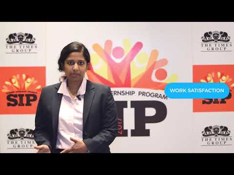 Times Group as a Brand | Summer Internship Program at BCCL | Times of India