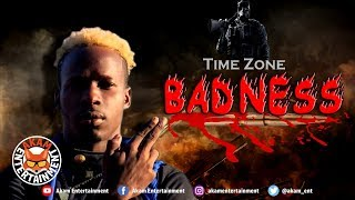Time Zone - Badness - May 2019