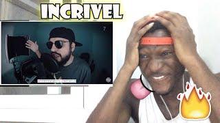 Baixar gringo reagindo ao Mussoumano 7 DIFFERENT WAYS TO RAP